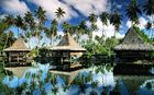 China Prefab Prefabricated Bali Bungalow , Overwater Bungalows For Resort Maldives factory